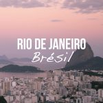 rio de janeiro brésil