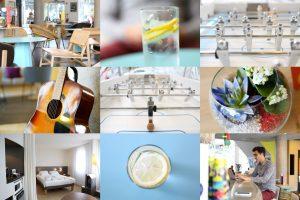 Suites Novotel Lille