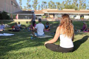 Yoga saint cyprien