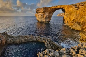 azur window gozo