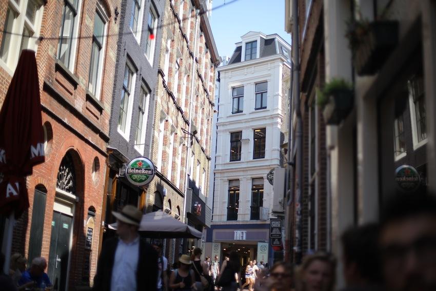 Boutiques Amsterdam
