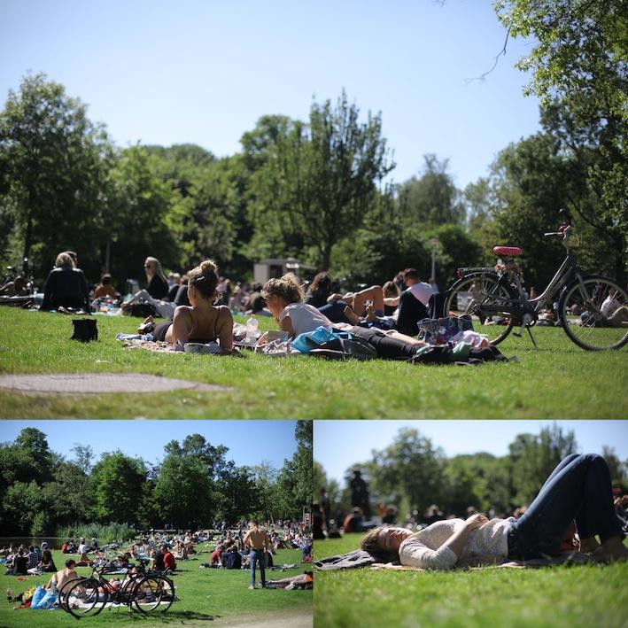 Vondel Park