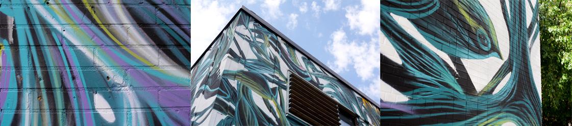 Graff montreal 2