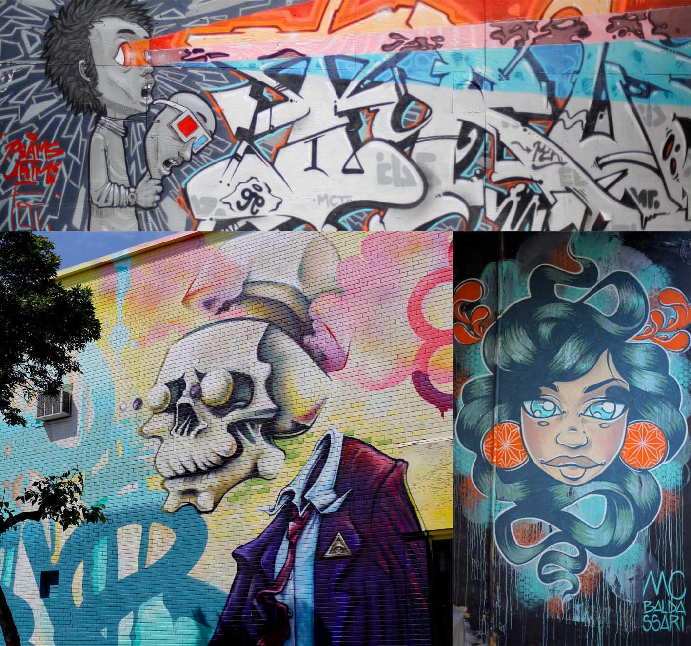 Graff montréal 1