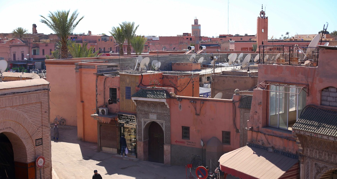Marrakech 01