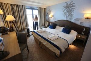 Un week end saint malo ou la th orie du kouign amann for Hotel saint malo jacuzzi chambre