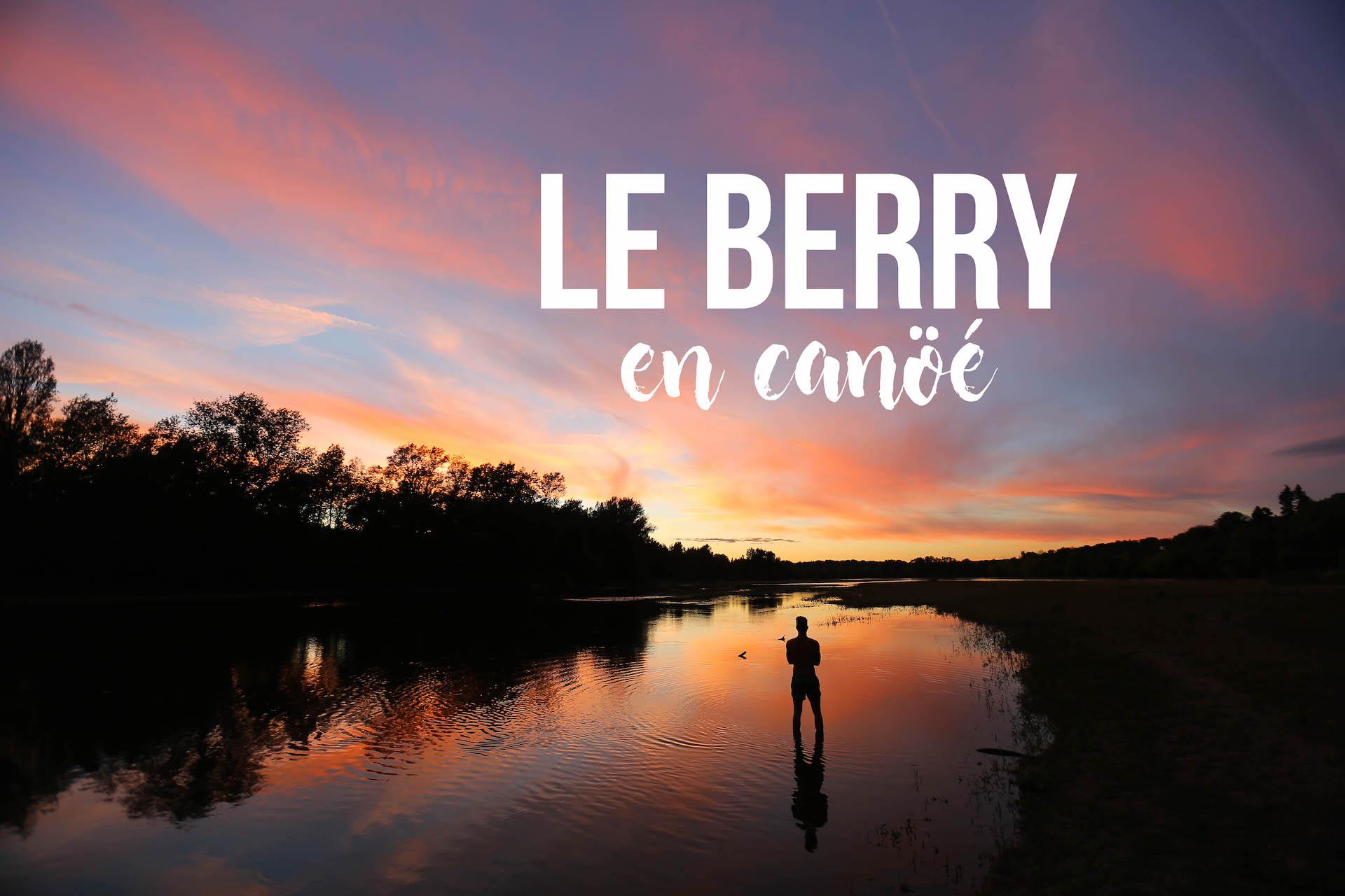 Berry canoe