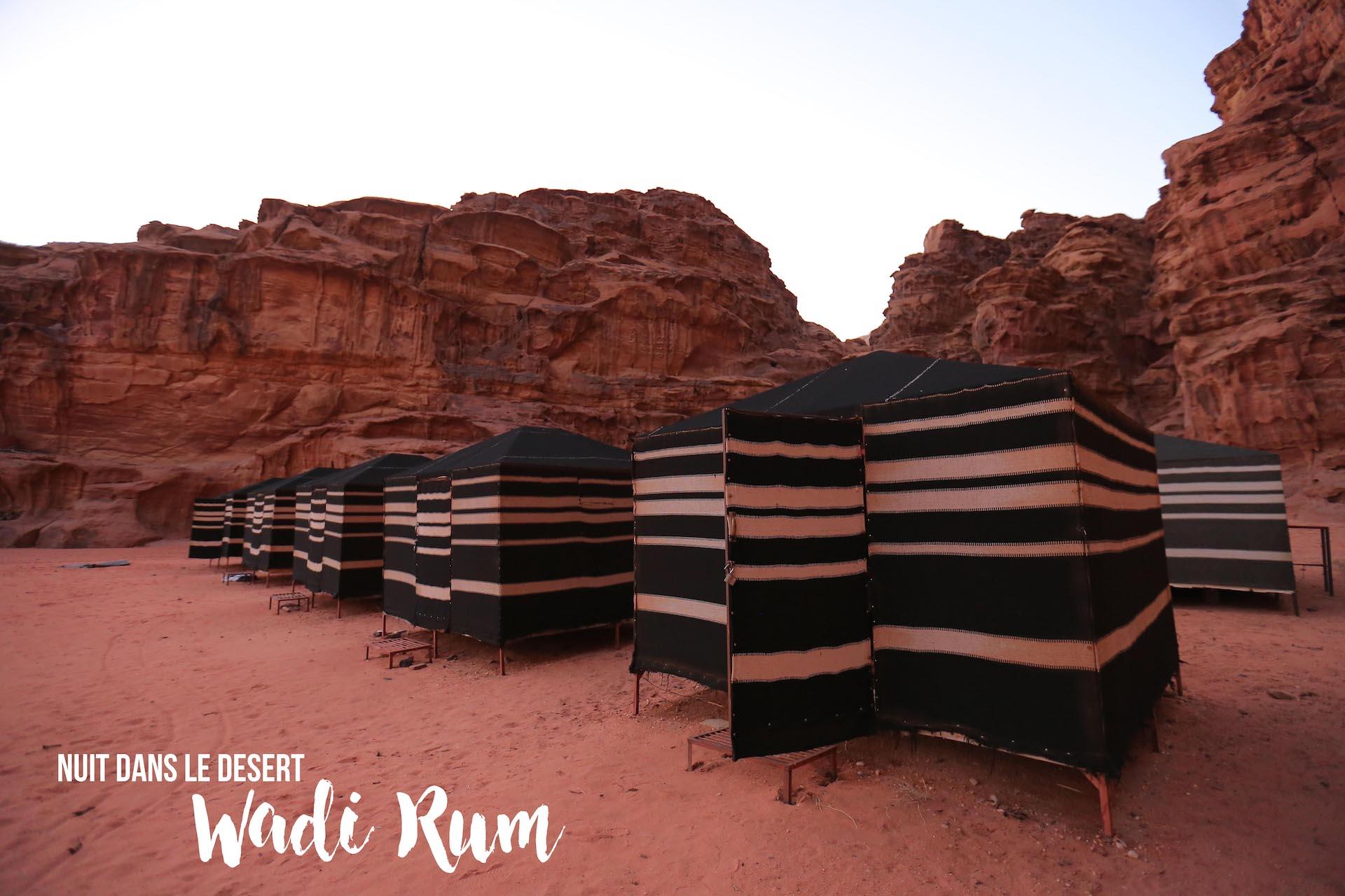 ItinéraireVoyage Les D'une Semaine Met En JordanieOn Voiles RjL3q54A