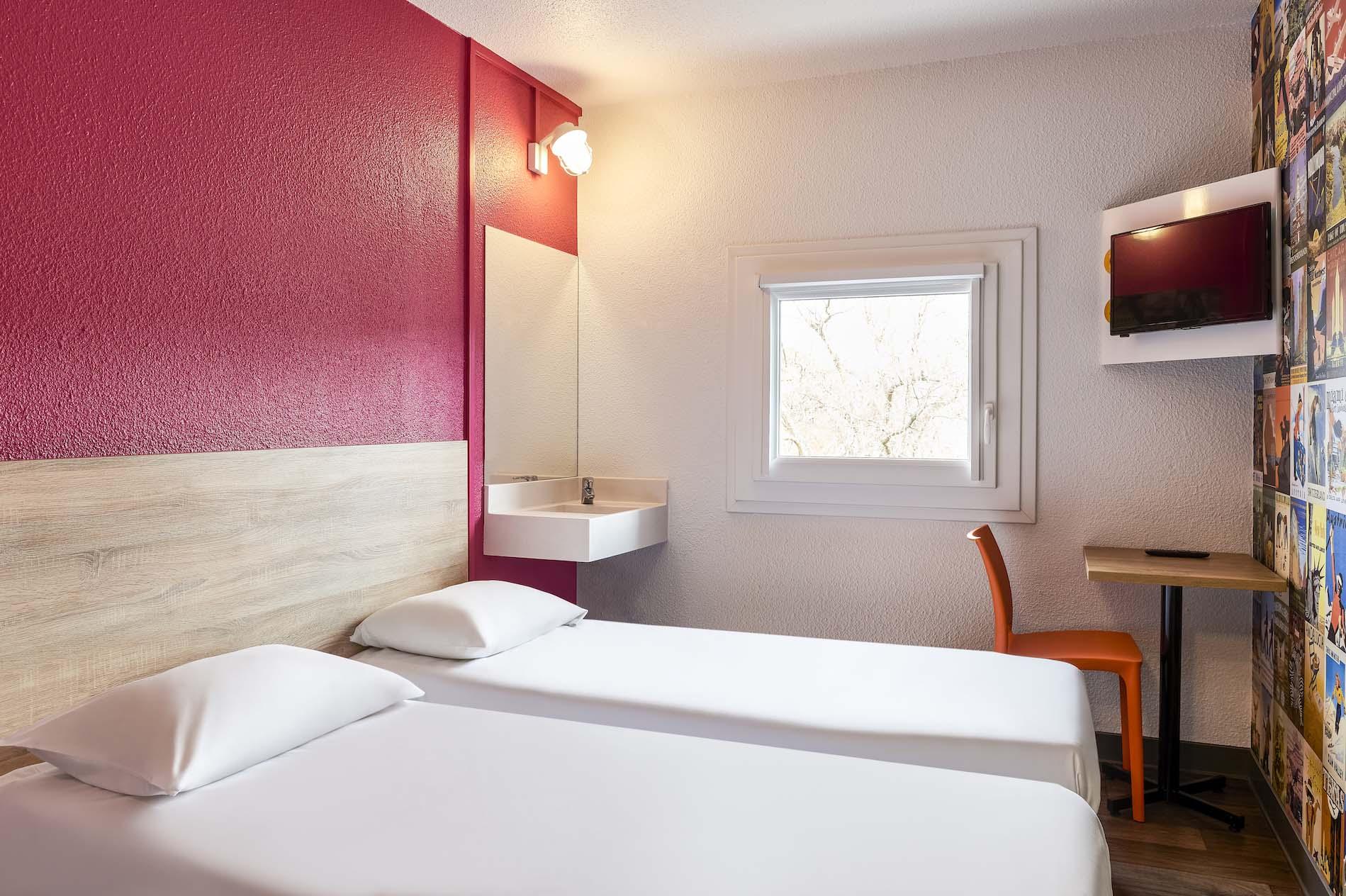 j 39 ai test les nouveaux h tels f1 moderne et pas cher on met les voiles blog de voyage en. Black Bedroom Furniture Sets. Home Design Ideas