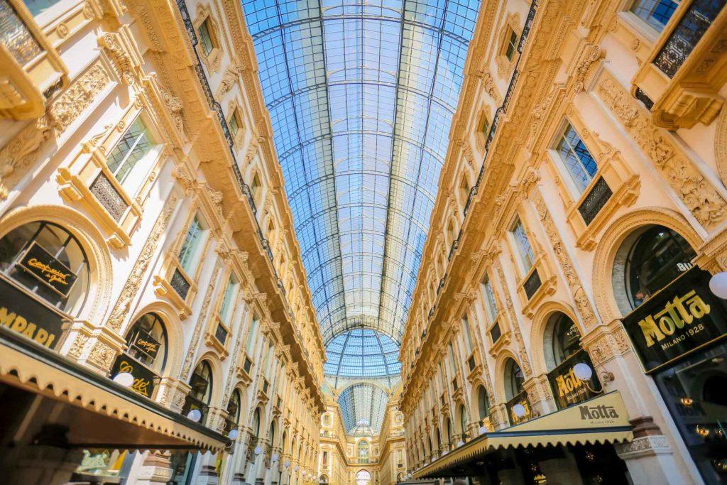 Lombardie Milan