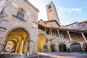 Lombardie Bergame