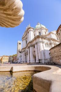 Lombardie Brescia