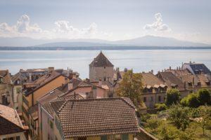 Canton de Vaud