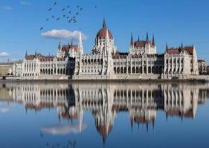 Destinations pas cheres Budapest
