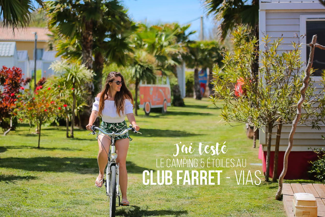 Club farret a vias